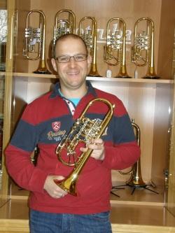 Christian Loewe 1